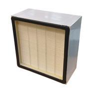Filtro HEPA para serie de purificadores de aire profesional «PLRt»