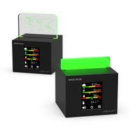 Medidor de la calidad del aire «Air2Color PRO» con semáforo de CO2