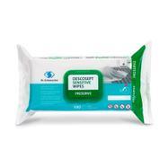 Toallitas desinfectantes «Sensitive»