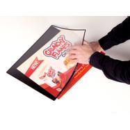 """Porta cartel publicitario """"DeskWindo"""""""
