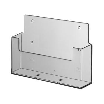 Portafolletos de pared simple «Universum» DIN A5