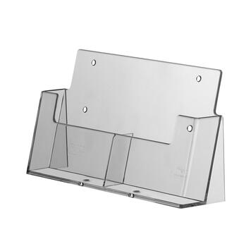 Portafolletos doble «Spree» DIN A6
