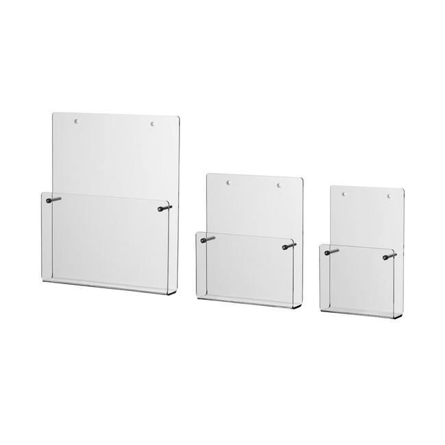 Portafolletos de pared «Flexxible» Vertical