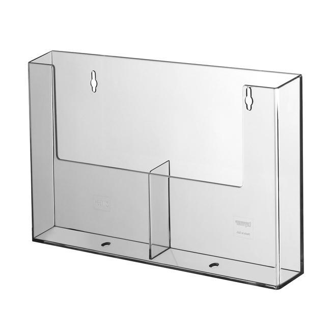 Portafolletos doble colgante «Spree» DIN A5