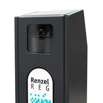 RenzelREG para postes separadores