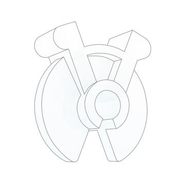 Limitador de stock para ganchos simples