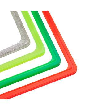 Marco para carteles de plástico